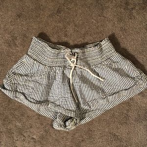Sperry Cotton Shorts Size Small
